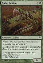 Innistrad: Ambush Viper