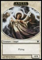 Innistrad: Angel Token