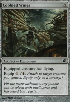Innistrad Foil: Cobbled Wings