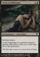 Innistrad: Curse of Oblivion
