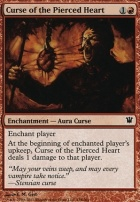 Innistrad Foil: Curse of the Pierced Heart