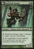Innistrad: Daybreak Ranger