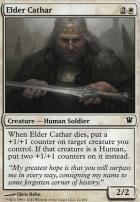 Innistrad: Elder Cathar