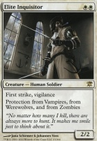 Innistrad: Elite Inquisitor