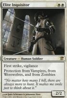 Innistrad: Elite Inquisitor