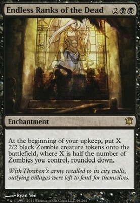Innistrad: Endless Ranks of the Dead
