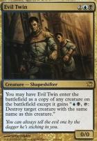 Innistrad: Evil Twin