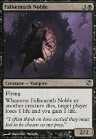 Innistrad: Falkenrath Noble