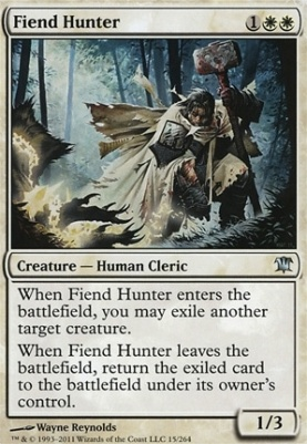 Innistrad: Fiend Hunter