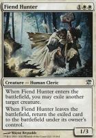 Innistrad Foil: Fiend Hunter