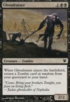 Innistrad: Ghoulraiser
