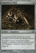 Innistrad: Inquisitor's Flail