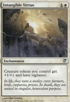 Innistrad: Intangible Virtue