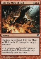Innistrad: Into the Maw of Hell