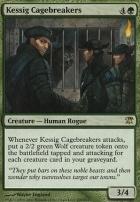 Innistrad: Kessig Cagebreakers