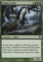 Innistrad Foil: Kindercatch