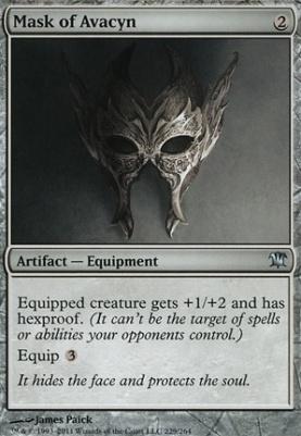 Innistrad: Mask of Avacyn