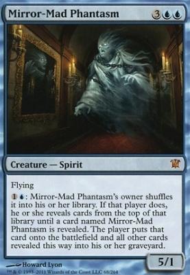 Innistrad: Mirror-Mad Phantasm