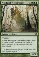 Innistrad: Moldgraf Monstrosity