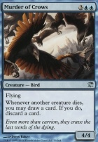 Innistrad: Murder of Crows