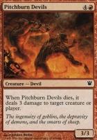 Innistrad: Pitchburn Devils