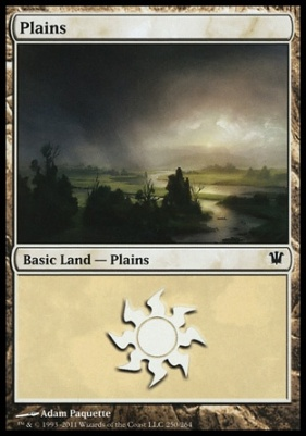 Innistrad: Plains (250 A)