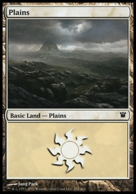 Innistrad: Plains (251 B)