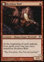 Innistrad: Reckless Waif