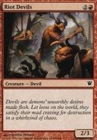 Innistrad: Riot Devils
