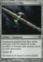 Innistrad: Runechanter's Pike