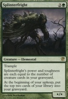 Innistrad: Splinterfright