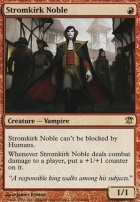 Innistrad: Stromkirk Noble