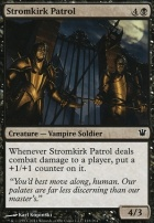 Innistrad: Stromkirk Patrol
