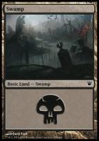 Innistrad: Swamp (258 C)