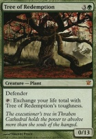 Innistrad: Tree of Redemption