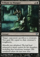 Innistrad: Tribute to Hunger