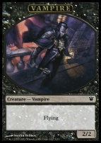 Innistrad: Vampire Token