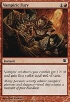 Innistrad: Vampiric Fury
