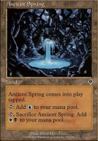Invasion: Ancient Spring