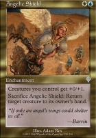 Invasion Foil: Angelic Shield