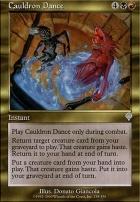 Invasion: Cauldron Dance
