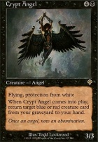 Invasion: Crypt Angel