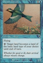 Invasion Foil: Dream Thrush