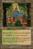 Invasion Foil: Elfhame Palace