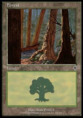 Invasion: Forest (348 B)