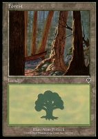 Invasion: Forest (348 B)