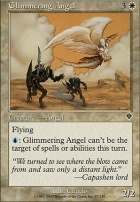 Invasion Foil: Glimmering Angel