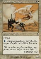 Invasion: Glimmering Angel