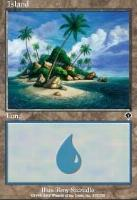 Invasion: Island (335 A)