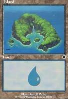 Invasion: Island (338 D)
